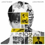 JUNHO THE BEST 初回生産限定盤 DVD付