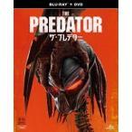 ザ・プレデター [Blu-ray Disc+DVD] Blu-ray Disc