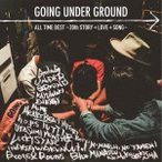 GOING UNDER GROUND ALL TIME BEST〜20th STORY + LOVE + SONG〜 CD