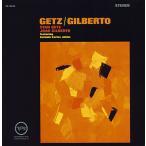 Stan Getz ゲッツ ジルベルト タワーレコード限定 完全限定盤 SACD Hybrid
