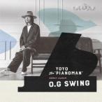 O.G.SWING CD PWT-52