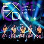 EXID EXID 1st JAPAN LIVE TOUR 2018<通常盤> DVD