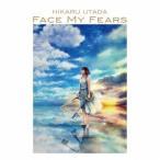 宇多田ヒカル Face My Fears 12cmCD Single画像