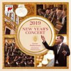 クリスティアン・ティーレマン ニューイヤー・コンサート2019 CD