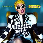 Cardi B Invasion of Privacy LP