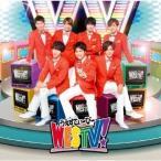 ジャニーズWEST WESTV! [CD+ブックレット]<通常盤> CD ※特典あり