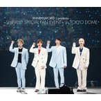 SHINee SHINee WORLD J presents 〜SHINee Special Fan Event〜 in TOKYO DOME Blu-ray Disc