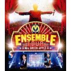 Mrs. GREEN APPLE ENSEMBLE TOUR 〜ソワレ・ドゥ・ラ・ブリュ〜 Blu-ray Disc