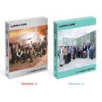 Wanna One 1^11=1 (Power Of Destiny): Wanna One Vol.1 (ランダムバージョン) CD