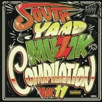Various Artists SOUTH YAAD MUZIK COMPILATION VOL.11 [CD+DVD] CD