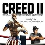 Ludwig Goransson Creed 2 CD