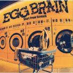 EGG BRAIN Start From Scratch タワーレコード限定 12cmCD Single