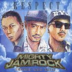 MIGHTY JAM ROCK RESPECT CD