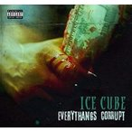 Ice Cube Everythangs Corrupt CD