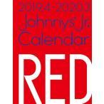 ジャニーズJr. 2019.4→2020.3/ジャニーズJr.カレンダーRED Calendar ※特典あり