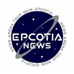 NEWS NEWS ARENA TOUR 2018 EPCOTIA [3DVD+ブックレット]<初回盤> DVD