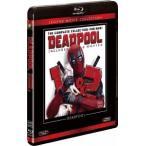 デッドプール ブルーレイコレクション Blu-ray Disc