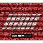 iKON (Korea) NEW KIDS [2CD+2Blu-ray Disc+フォトブック]<初回生産限定盤> CD ※特典あり