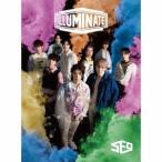 SF9 ILLUMINATE ��CD+DVD�ϡ�������������A�� CD ����ŵ����