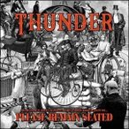 Thunder Please Remain Seated (Orange Vinyl)<限定盤> LP