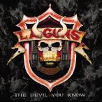 L.A. Guns ザ・デヴィル・ユー・ノウ CD