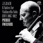 �ԥ����롦�ե�˥� J.S. �Хå�: ̵ȼ�ե������ȶ����� BWV1007-1012 SACD