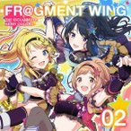 THE IDOLM STER SHINY COLORS FR GMENT WING 02