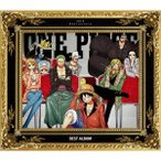 ONE PIECE 20th Anniversary BEST ALBUM  初回限定豪華版