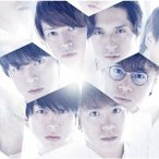 関ジャニ∞ crystal [CD+DVD]<初回限定盤> 12cmCD Single