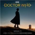 Original Soundtrack Doctor Who: Series 11 CD