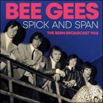 Bee Gees Spick and Span CD