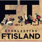 FTISLAND EVERLASTING<通常盤/初回限定仕様> CD ※特典あり