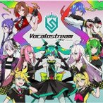Various Artists EXIT TUNES PRESENTS Vocalostream feat.初音ミク CD ※特典あり