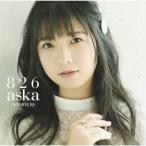 826aska DEPARTURE [CD+DVD]<TYPE-1> CD
