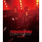 東方神起 東方神起 LIVE TOUR 2018 〜TOMORROW〜<通常盤> Blu-ray Disc