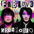 FAB LOVE  初回限定盤  CD LACA-35778