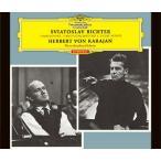 スヴャトスラフ リヒテル ドイツ グラモフォン協奏曲録音集 タワーレコード限定 SACD Hybrid