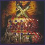X (L.A. Punk) Wild Gift CD