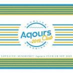 Aqours еще╓ещеде╓!е╡еєе╖еуедеє!! Aqours CLUB CD SET 2019бу┤№┤╓╕┬─ъ└╕╗║╚╫бф 12cmCD Single