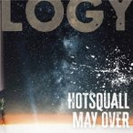 HOTSQUALL May Over タワーレコード限定 12cmCD Single