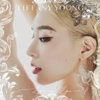 Tiffany (少女時代) Lips On Lips: 1st EP CD画像