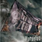 Mardelas Ground ZERO CD ※特典あり