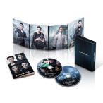 サイバー ミッション Blu-ray豪華版