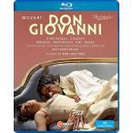 リッカルド・フリッツァ モーツァルト:歌劇「ドン・ジョヴァンニ」全曲 Blu-ray Disc
