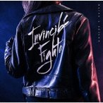 Invincible Fighter Blu-ray付生産限定盤