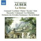 デイヴィッド・レイランド オーベール: 歌劇《水の精》 CD