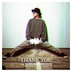 THANK YOU  初回限定盤B   CD DVD