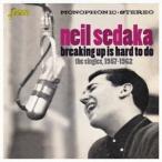 Neil Sedaka 恋の片道切符 シングルス 1957-1962 CD