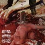ANAL VOLCANO Entrevista con los 3 Asesinos! CD