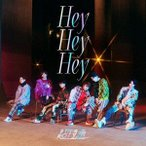 超特急 Hey Hey Hey<通常盤> 12cmCD Single ※特典あり